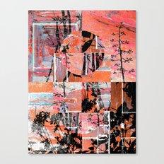 Remix Canvas Print