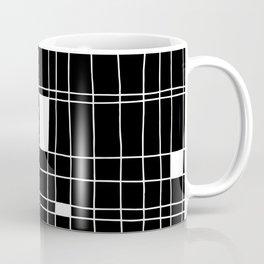 Mr. Mondrian Coffee Mug