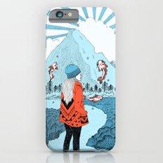 Wonderlanded iPhone 6s Slim Case