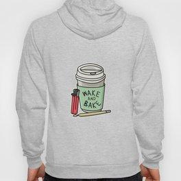 Wake & Bake Hoody