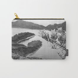 Lac Azores Carry-All Pouch