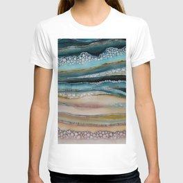 The Shore of Komodo Island T-shirt