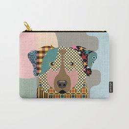 Australian Shepherd Carry-All Pouch