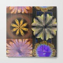 Overequip Taste Flower  ID:16165-062109-37511 Metal Print