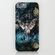 Clockwork Angel  iPhone 6s Slim Case