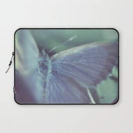Midnight flight Laptop Sleeve