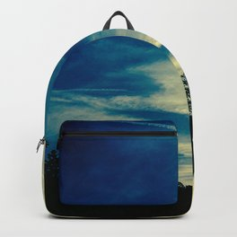 A Painter's Sky Backpack