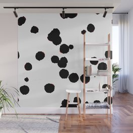 Stain Wall Mural