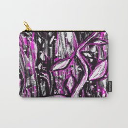 Mixed Media 5 Growth Carry-All Pouch