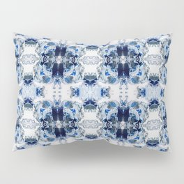 Paint Puddle #22 Pillow Sham