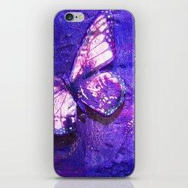 Take These Broken Wings iPhone Skin