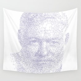 Ernest Wall Tapestry