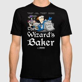 The Wizard's Baker T-shirt