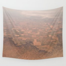 Arizona Landmap Photography Wall Tapestry