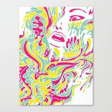 Eyegasmic Canvas Print