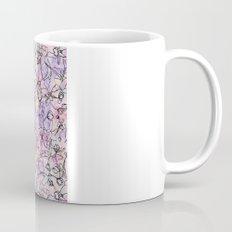 Scattered Floral Mug