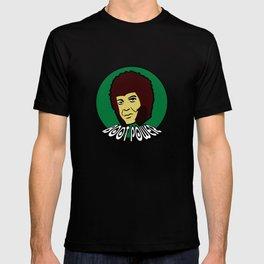 Afro - Boot Power T-shirt
