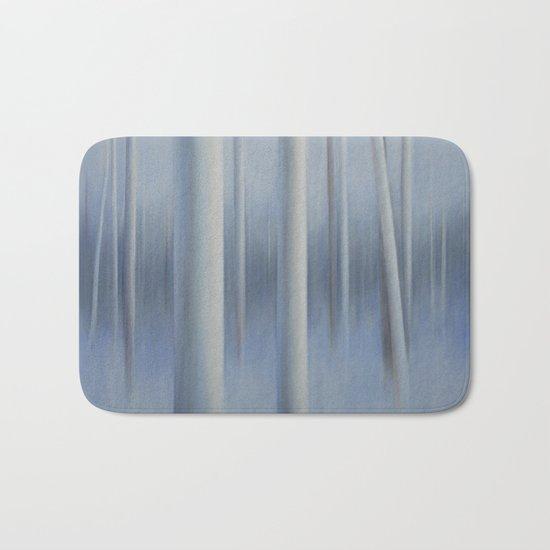 Winter Air 3 Bath Mat