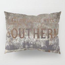 Southern Pillow Sham