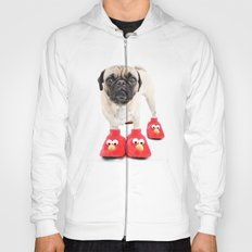 You don't have a pair or two too? Hoody