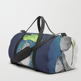 natures children Duffle Bag