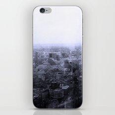 London Old vs New iPhone & iPod Skin