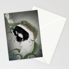 BUG GIRL Stationery Cards