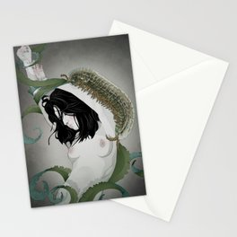 BUG GIRL Stationery Cards