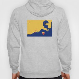 Abstractionism #5 Hoody