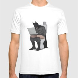 BATROOM T-shirt