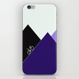 King Of The Hill iPhone Skin