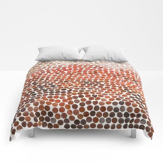 dance 13 Comforters