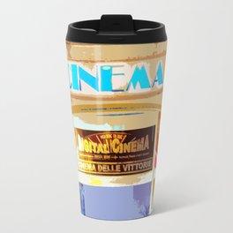Cinema Travel Mug