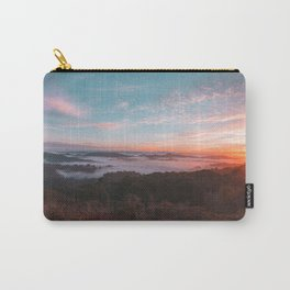 Wake me up at 4am Carry-All Pouch