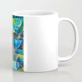 CRAYON LOVE : Freebird Coffee Mug