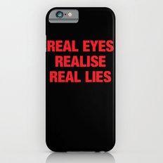 Real Slim Case iPhone 6s