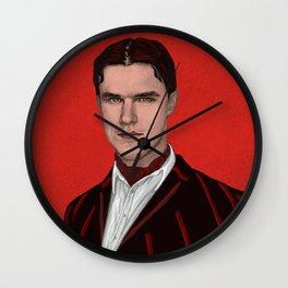DANDY MOTT. Wall Clock