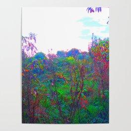 Neon Weeds Poster