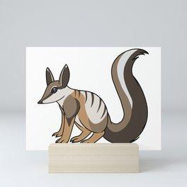 Numbat Mini Art Print