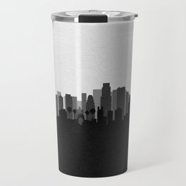 City Skylines: Los Angeles (Alternative) Travel Mug