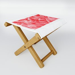 echeveria-17 Folding Stool