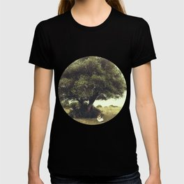 Under the tree T-shirt