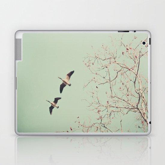 Let's get lost  Laptop & iPad Skin