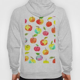 Spring apples Hoody