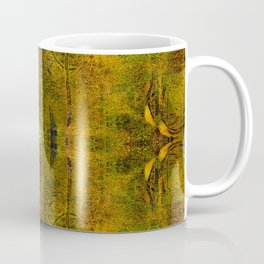 Abstract Acrylic Print 2 Coffee Mug