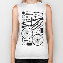 Bike Parts - Meta AM V4 Biker Tank