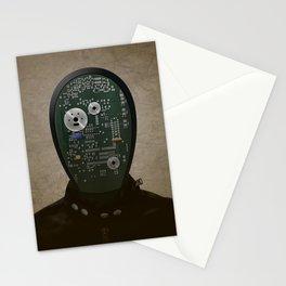 Daft Punk's Electroma Stationery Cards