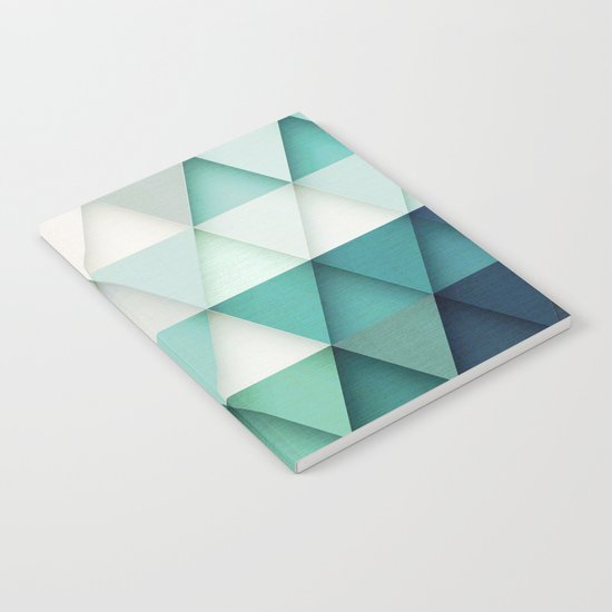 TRIANGULAR II Notebook