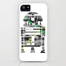 B33p B00p iPhone Case