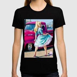 Rebel Love - Kassandra Love T-shirt